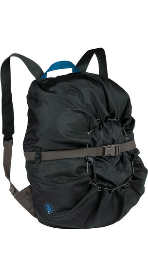 Mammut Rope Bag Element Black (0001)